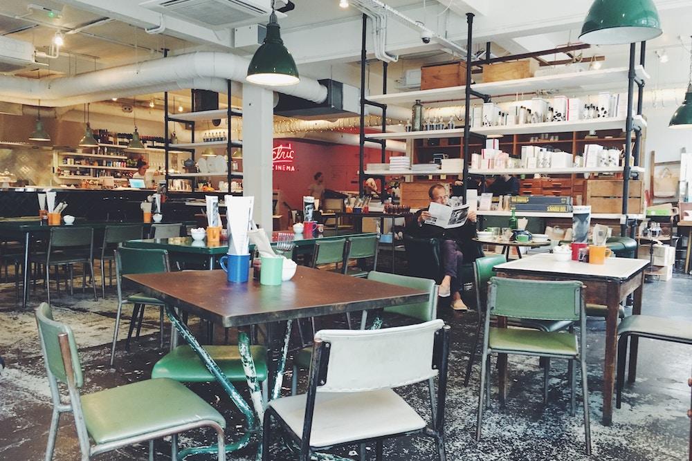 restaurant insurance Champaign IL